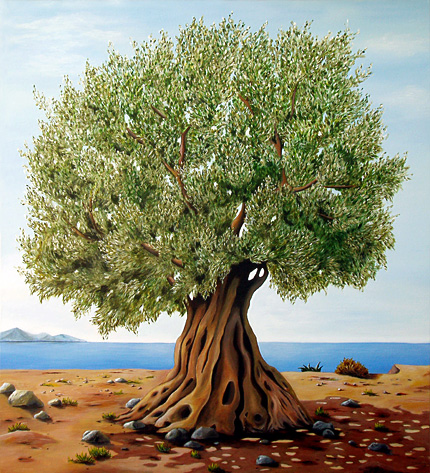 السّنة شَجَرَة والشهور فروعها وَالْأَيَّام olive_tree_thumb.jpg