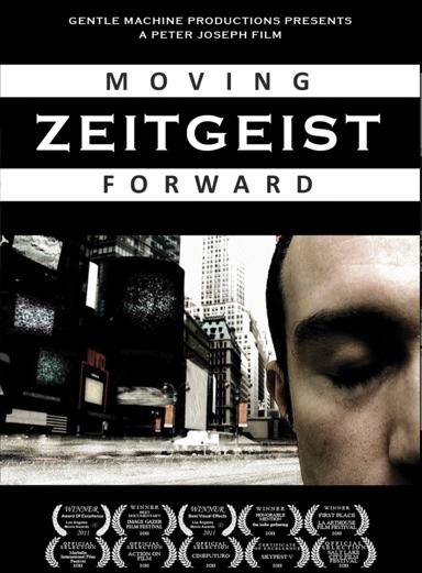 غلاف فيلم زايتجايست الأخير: المضي قدماً